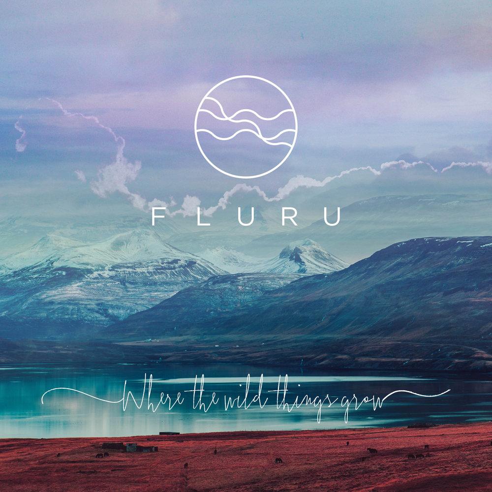 Where the Wild Things Grow (Album) - DEBUT ALBUM RELEASED NOV 2018