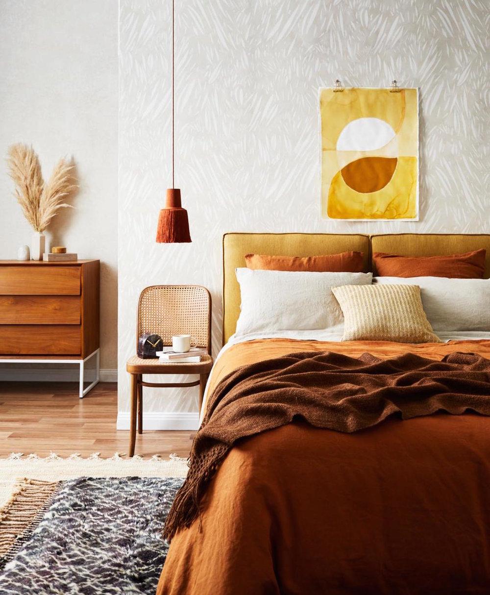 Kerrie-Ann Jones Bedroom BeddingJuly