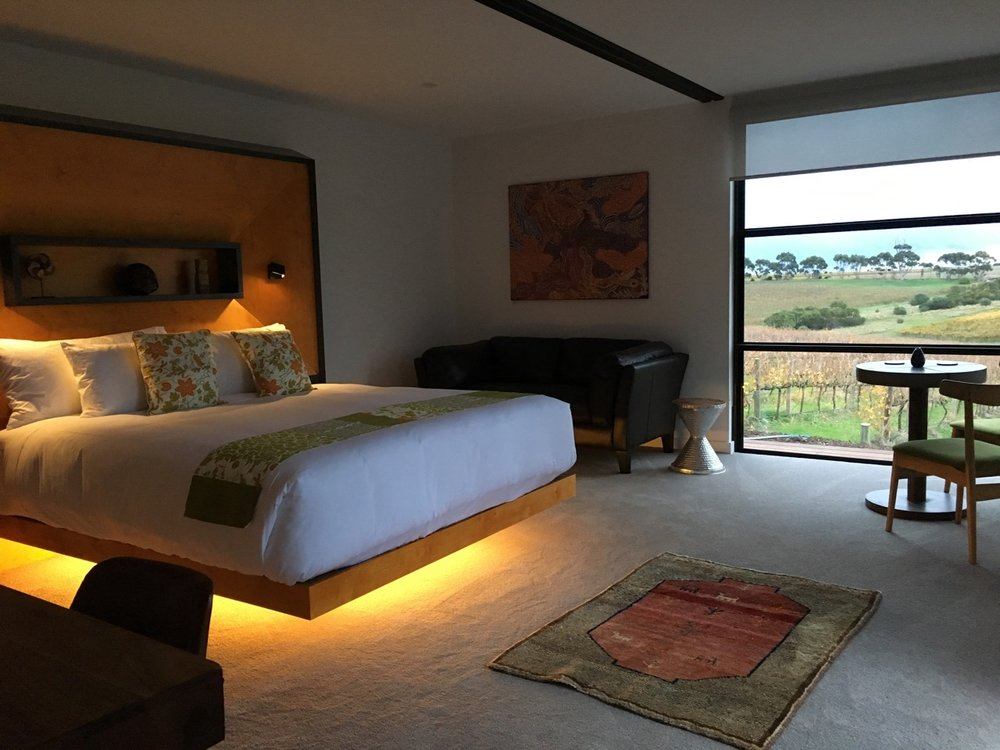 Hotel California Road at Inkwell Wines best top McLaren Vale accommodation bnb luxury .jpg