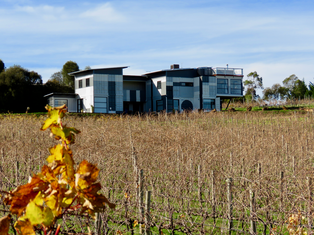 Hotel California Road Inkwell Wines best bnb luxury accommodation McLaren Vale Australia wine vineyard.png