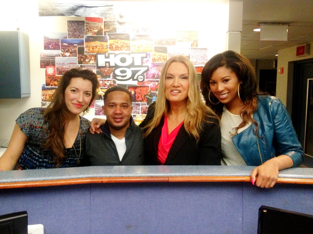 Hot 97, Street Soldiers with Lisa Evers