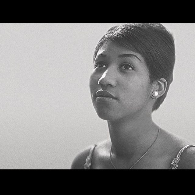 Thank you, Aretha Franklin @arethasings for your timeless contribution to music, black lives, women, and for everything you stood for. No matter where your soul has moved on to, you will continue to bless us with your voice and message always. Thank you for teaching me a valuable lesson at a young age, about demanding respect. Your voice and fiery spirit lives on within me. #restinlove