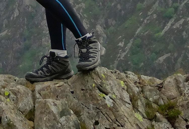 Salomon X Ultra  Gtx Men S Hiking Shoe