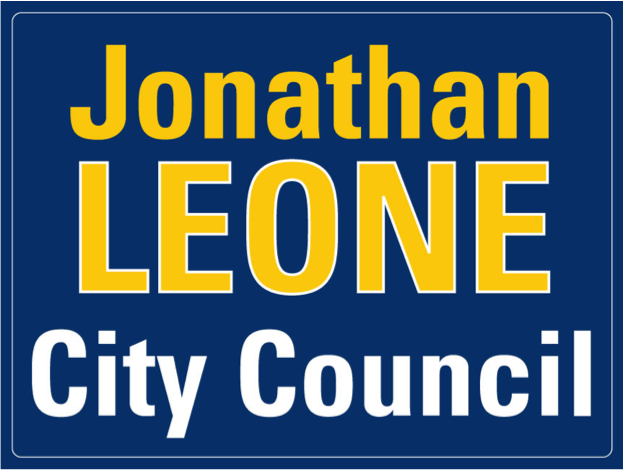 Jonathan Leone for Sausalito City Council