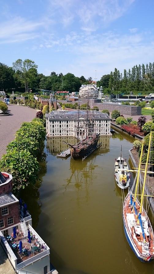 Amsterdam: Dutch Maritime Museum