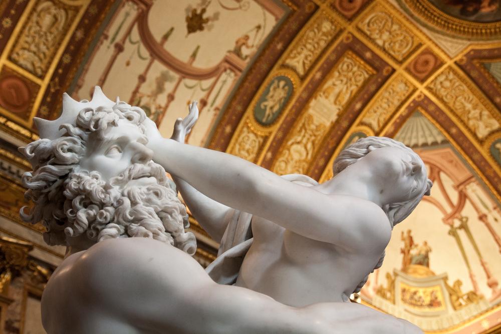 Rape of Proserpina (Bernini)