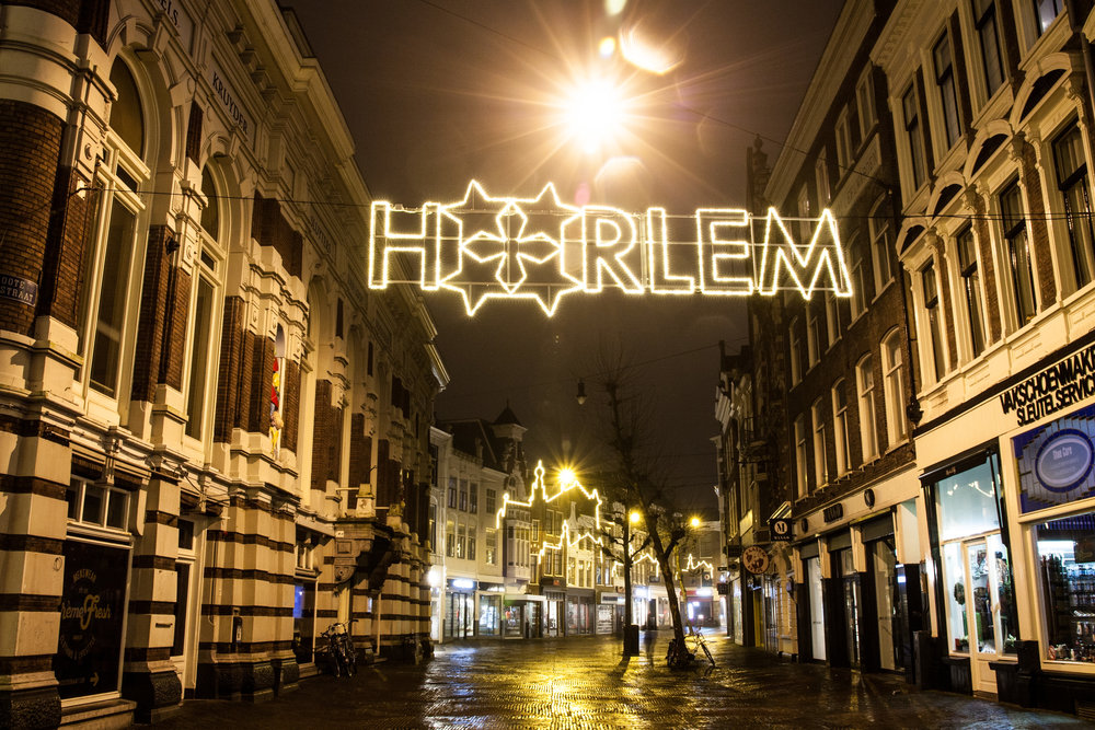 Haarlem Holiday Lights