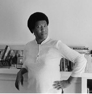 Click here to listen to K Tempest Bradford, adrienne maree brown, Ytasha Womack and myself  talking about Octavia Butler, Afrofuturism and Diversity in Science Fiction on the Marc Steiner Show (from April 2015).
