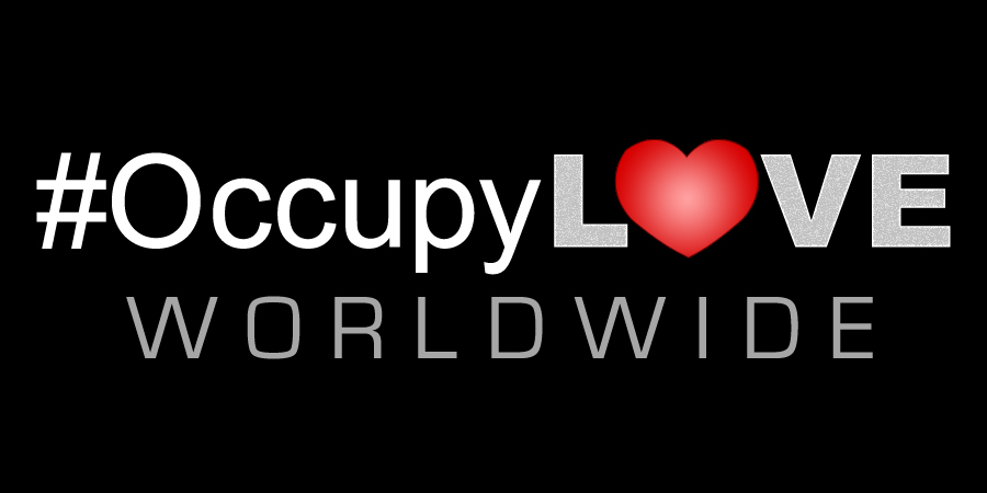OccupyLove WorldWide