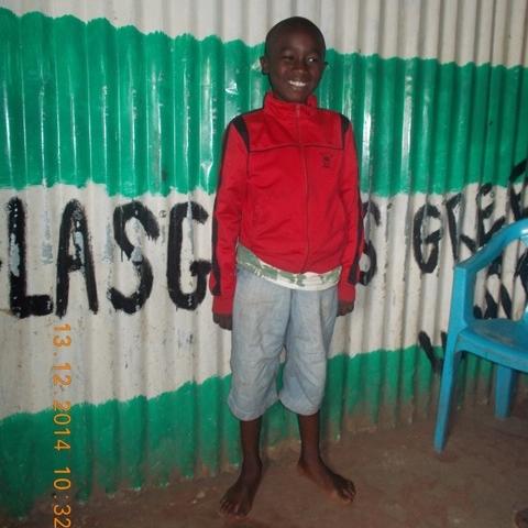Steward Onyango