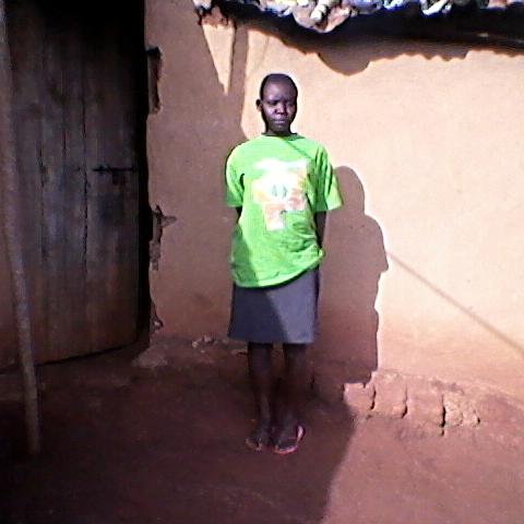 Susan Adhiambo