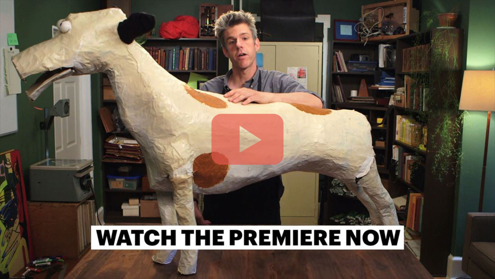 Going Deep with David Rees Season 2 airs on The Esquire Network. Check local listings.