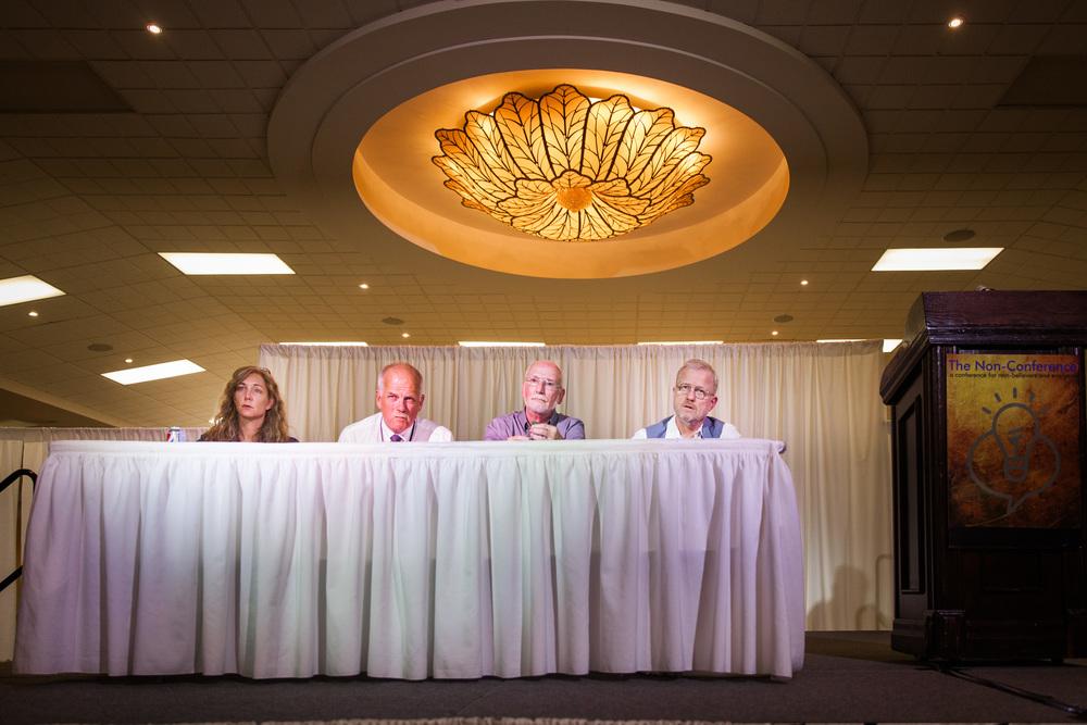IMG_9586 (Non-Con 2015) Christine Shellska, Eric Thomas, Doug Thomas, and David Rand (photo by Sassan Sanei).jpg