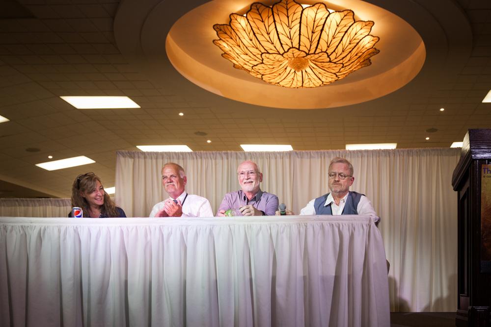 IMG_9594 (Non-Con 2015) Christine Shellska, Eric Thomas, Doug Thomas, and David Rand (photo by Sassan Sanei).jpg