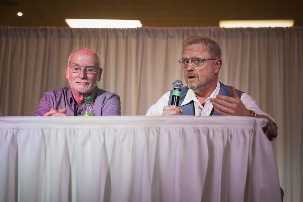 IMG_9595 (Non-Con 2015) Doug Thomas and David Rand (photo by Sassan Sanei).jpg