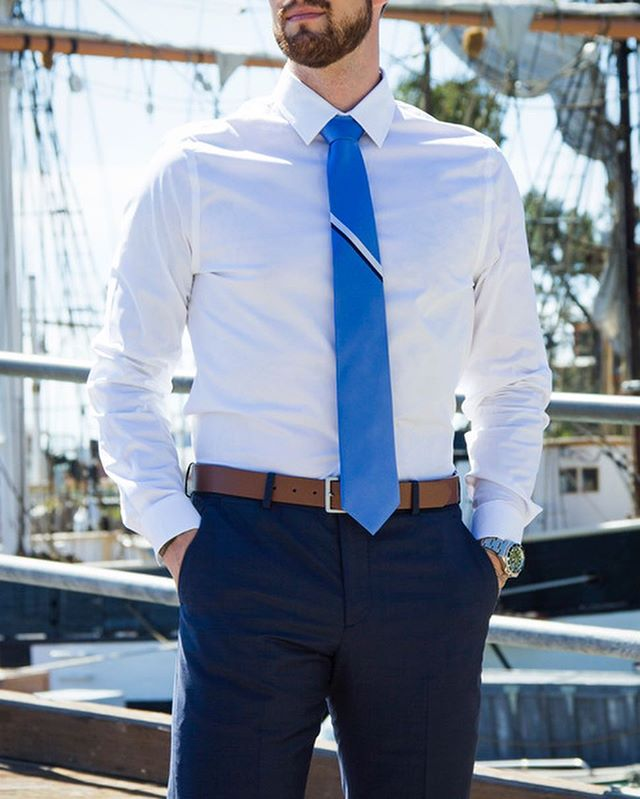 Our featured Power Tie: The Honest Man ⛵️⚓️ Use code VTHOLIDAY to buy 2 get 1 FREE today!