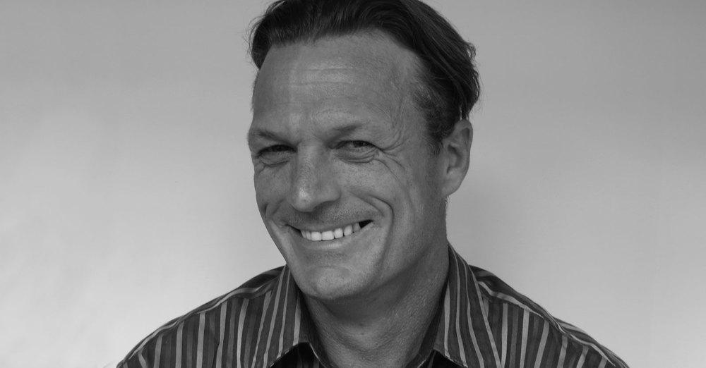 Darren Faulkner   Senior Project Manager