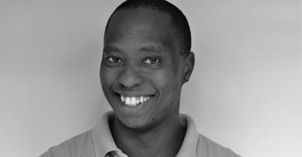 Winston Makwe  Accountant