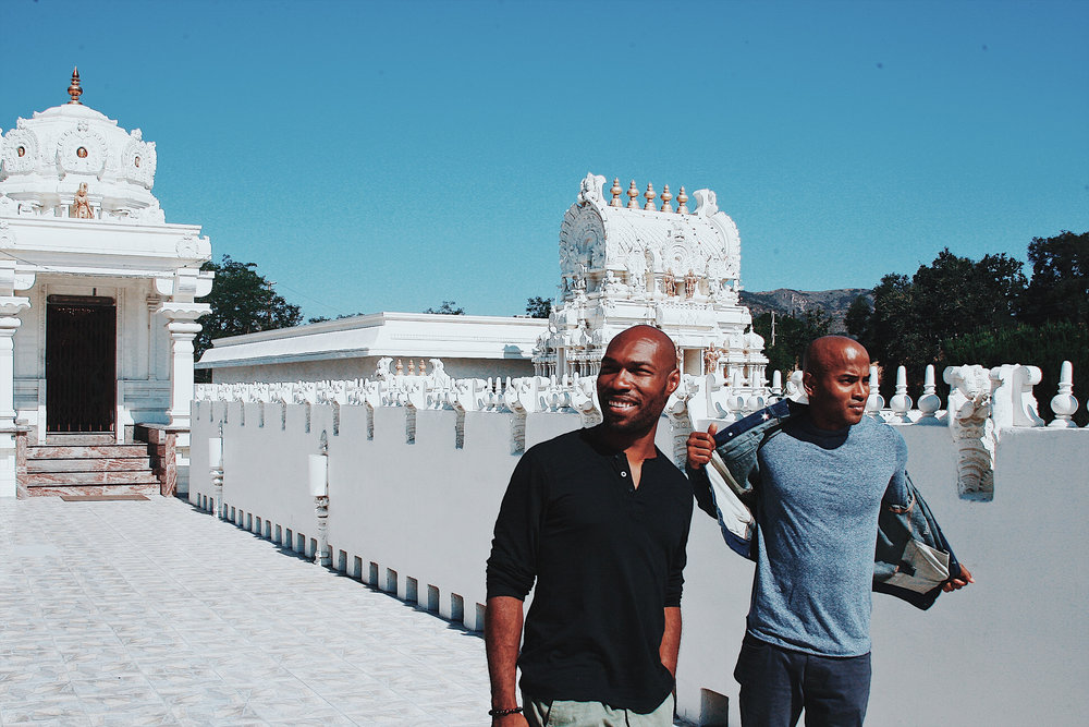cj johnson-malibu hindu temple-best places to visit los angeles-los angeles-instagram-andre boyer