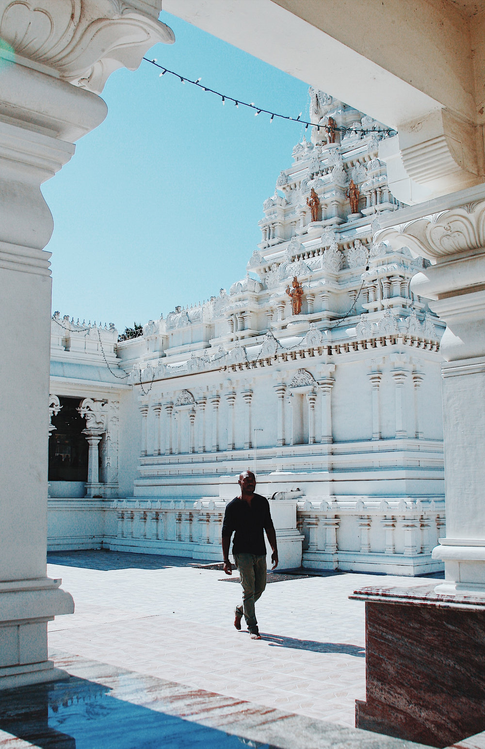 cj johnson-malibu hindu temple-best places to visit los angeles-los angeles-instagram