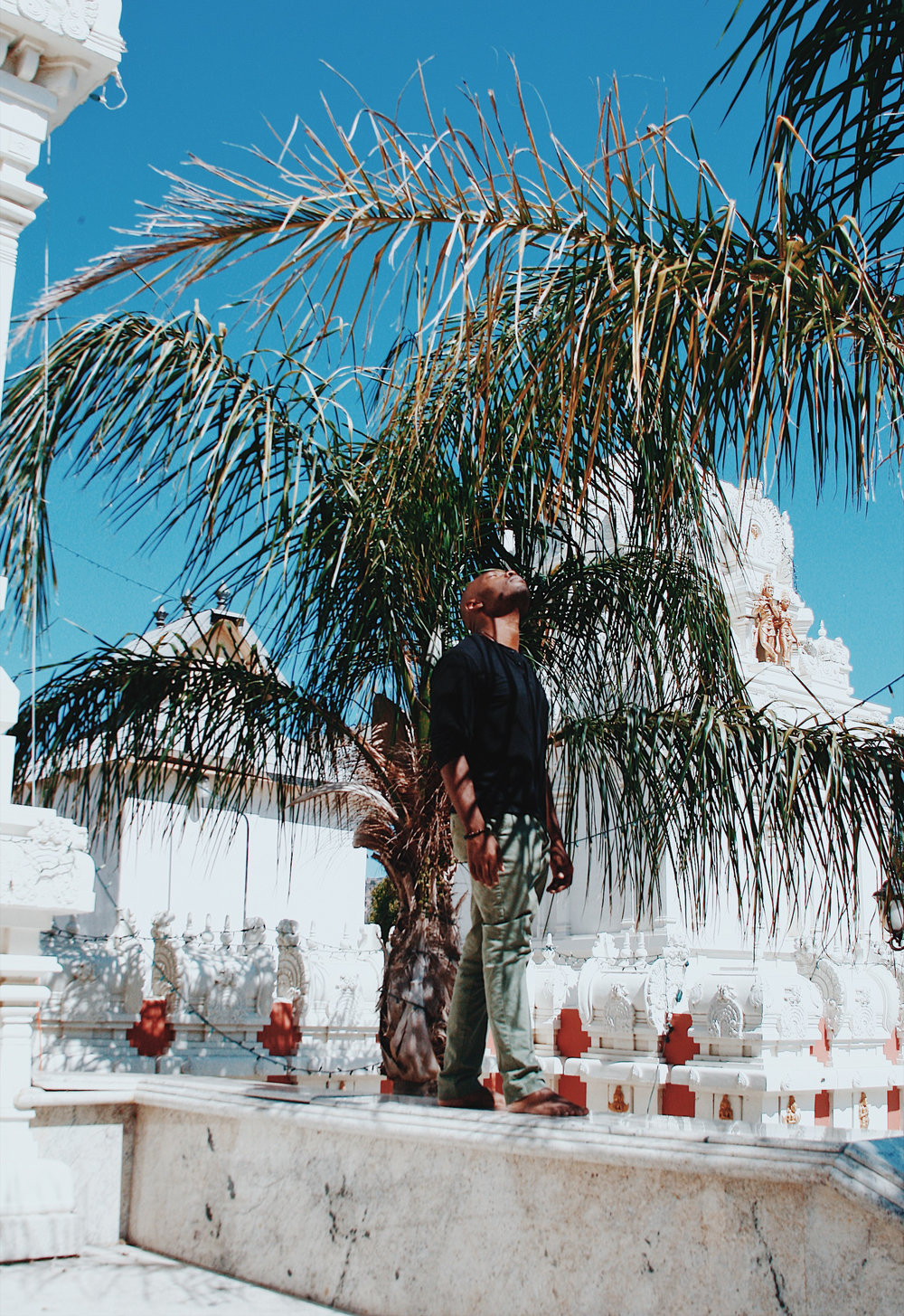 cj johnson-malibu hindu temple-world traveler