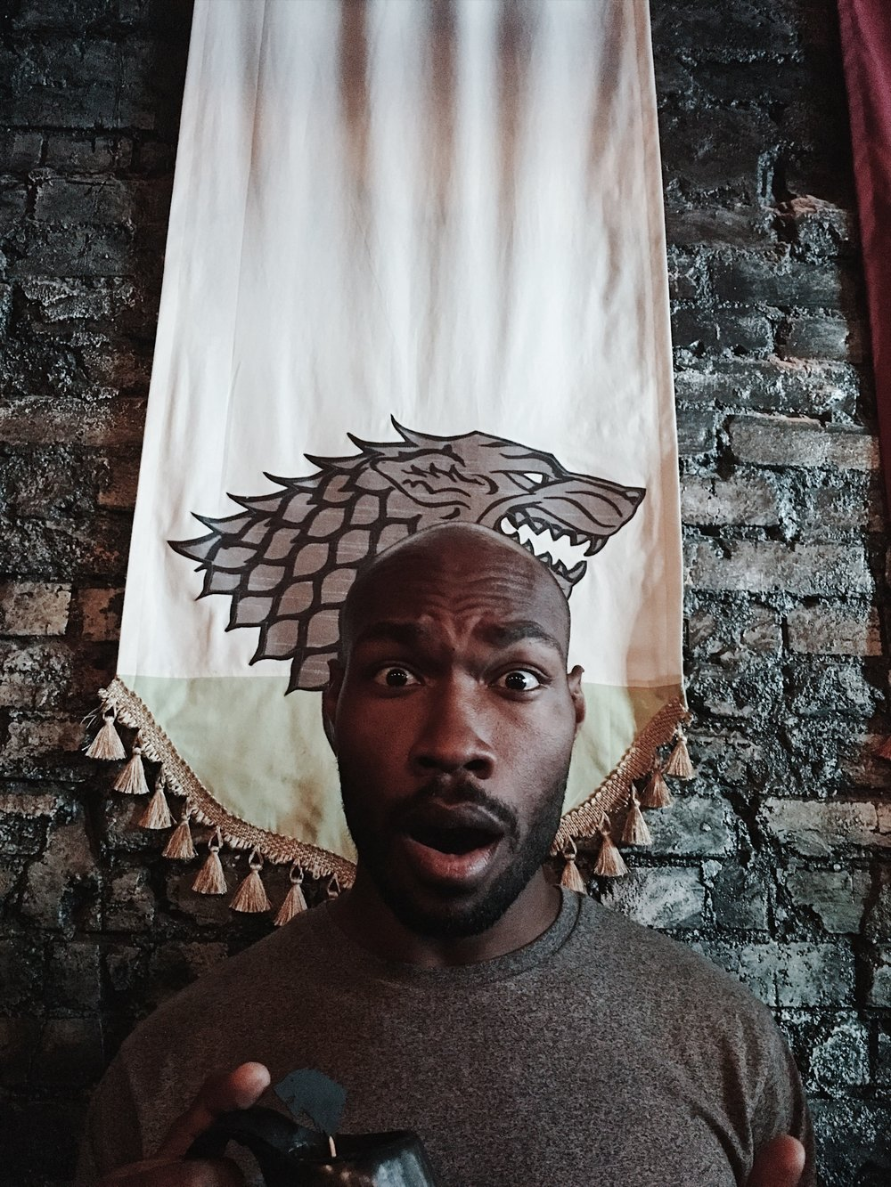 Game Of Thrones-CJ Johnson-Washington DC-cjjohnsonjr-2