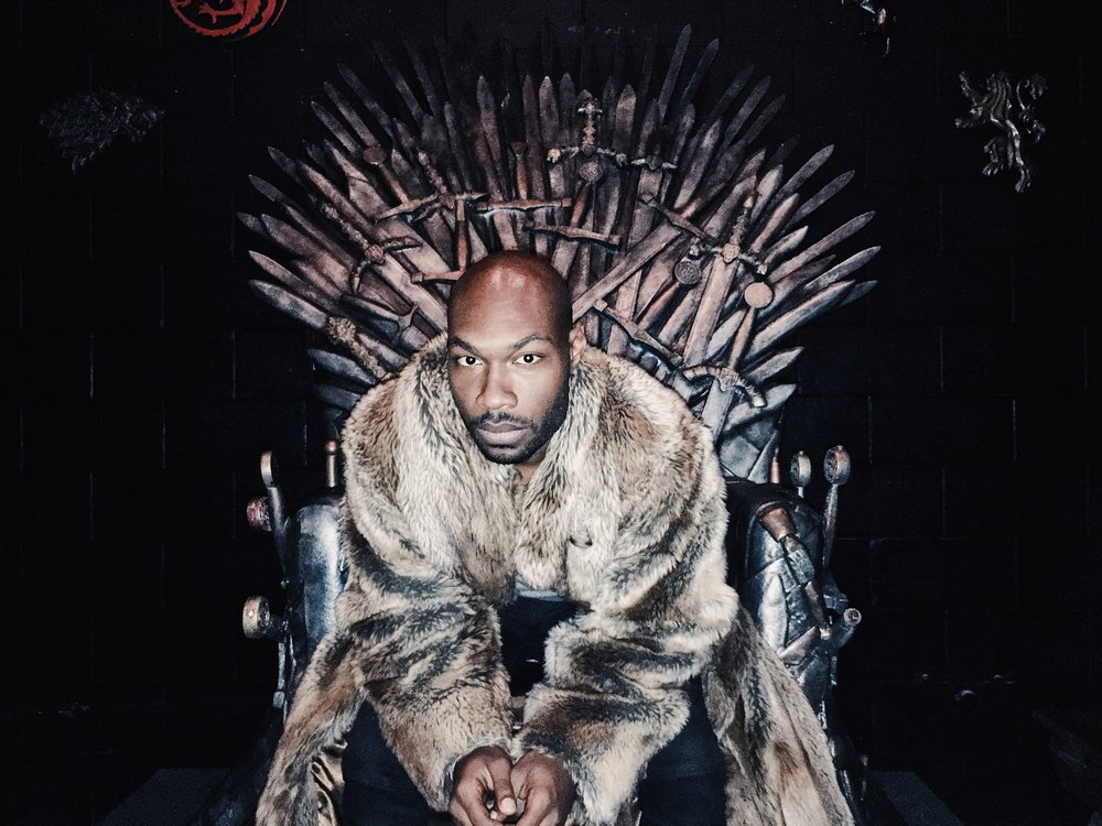 Game Of Thrones-CJ Johnson-Washington DC-cjjohnsonjr-9