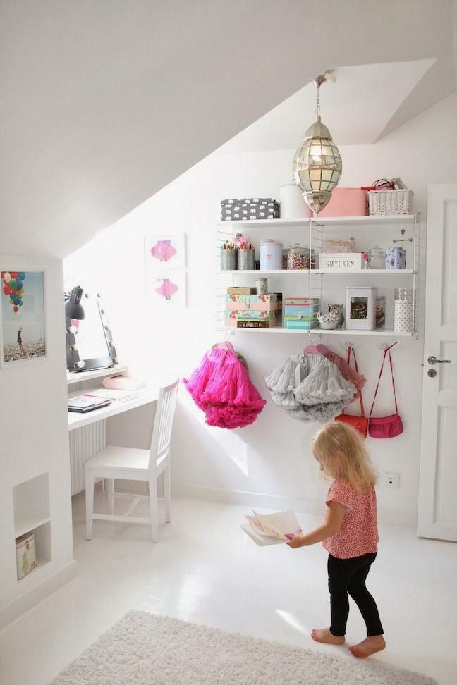 The Little Design Corner