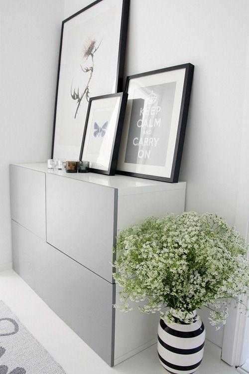 Feb Ikea Besta Hacks Interior Styling.