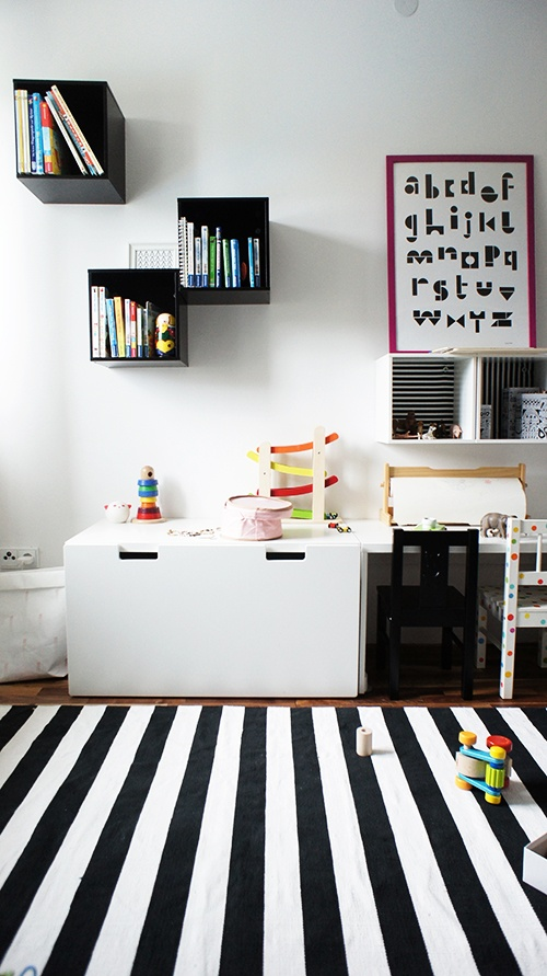 playroom ideas inspiration the little design corner
