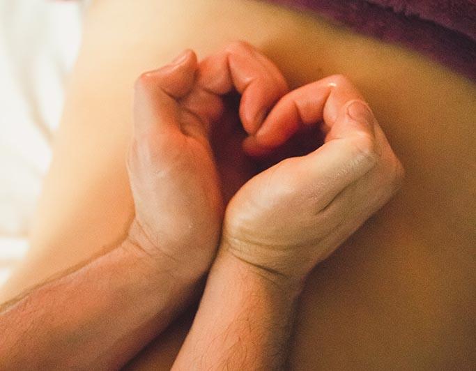 Massage Experience