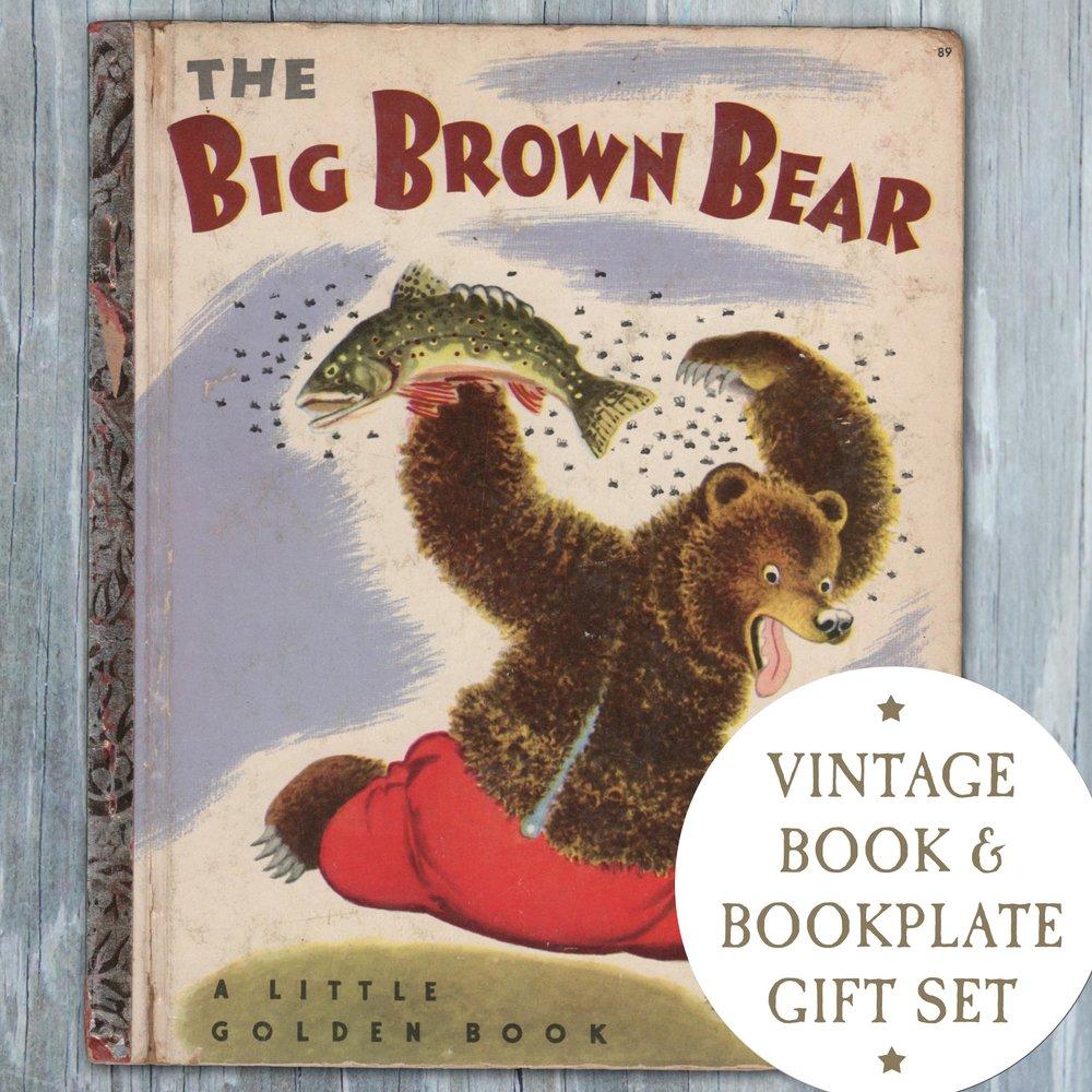 Show BigBrownBearVintageBook-Plate NEW.jpg