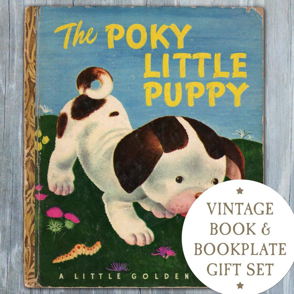 Show PokyPuppyVintageBook-Plate NEW.jpg