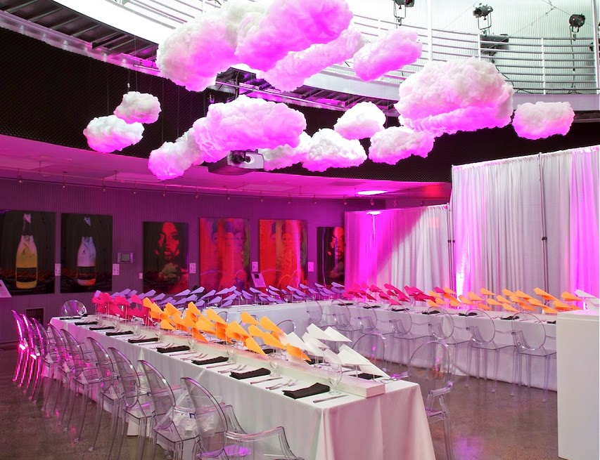 The art of flight curate décor design hawaii event design event rentals creative agency