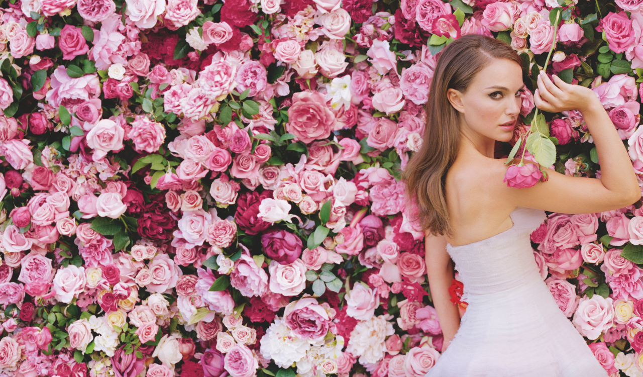 The Great Wall of Flowers — CURATE décor + design   Hawaii ...