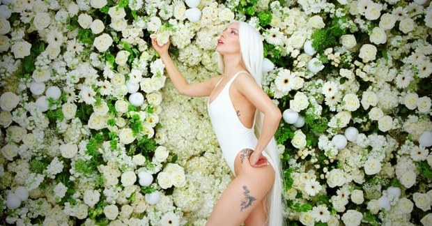 Lady Gaga's G.U.Y. Music Video