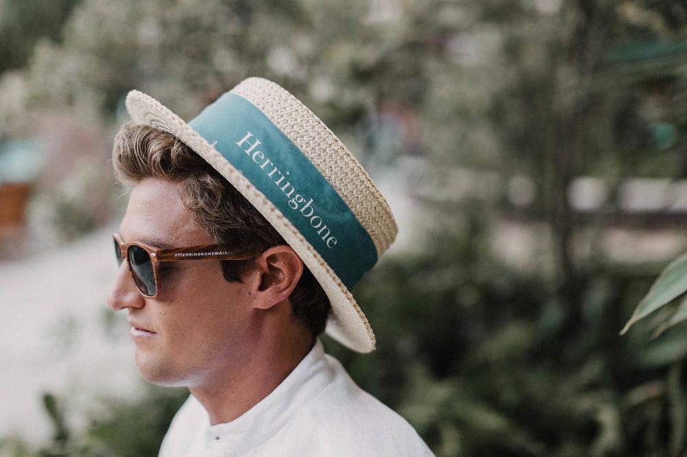 Curate-Herringbone-Waikiki-Boater-Hat-Model.jpg