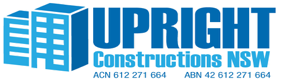 Upright Constructions
