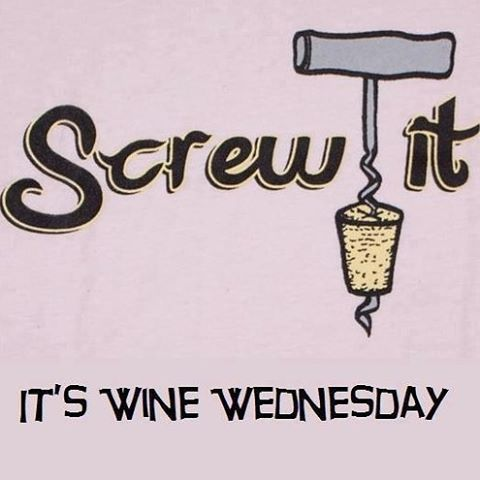 Half price bottles of wine, all day, all night!!! #winewednesday #Merchants #eatdrinkplay #mardaloopyyc #welovewine