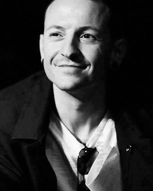 Be in peace #chesterbennington