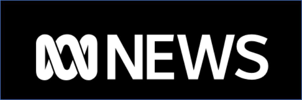 Hear our founder on ABC News