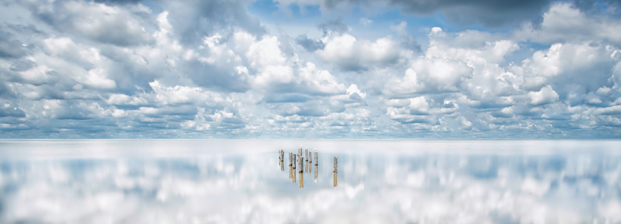 Heavens Reflection