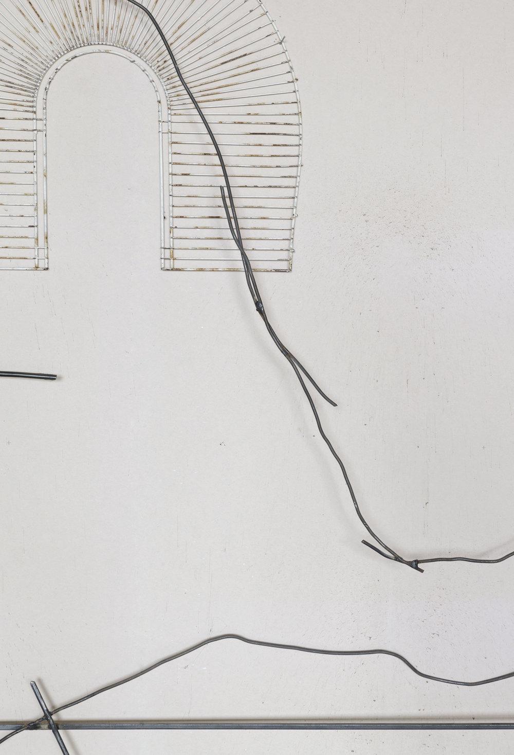 Etrusca / Figura # 2  (dettaglio)  Foto Nicola Belluzzi