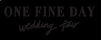 One Fine Day Wedding Blog