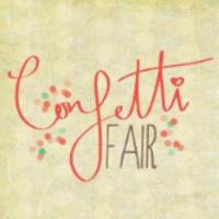 Confetti Fair Blog