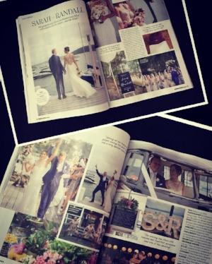 Cosmopolitan Bride, Issue 48, Pages 96-99