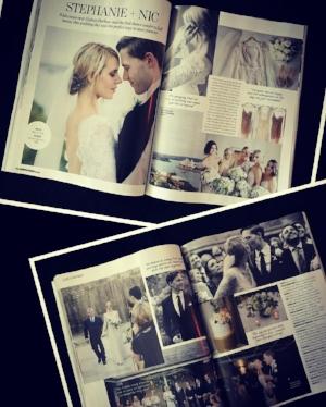Cosmopolitan Bride, Issue 48, Pages 110 - 113