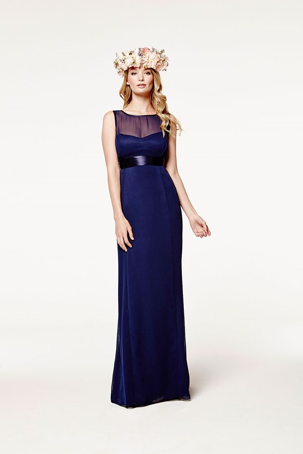 Maids to Measure 'Charlotte'   Size 12  Was - £225 Now - £85
