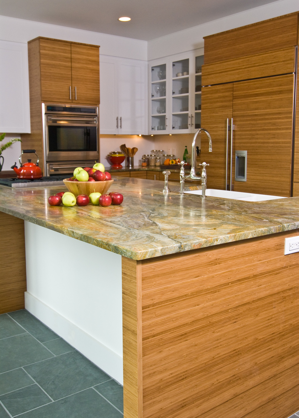 Kitchen Remodeling & Custom Kitchen Design in Greenfield