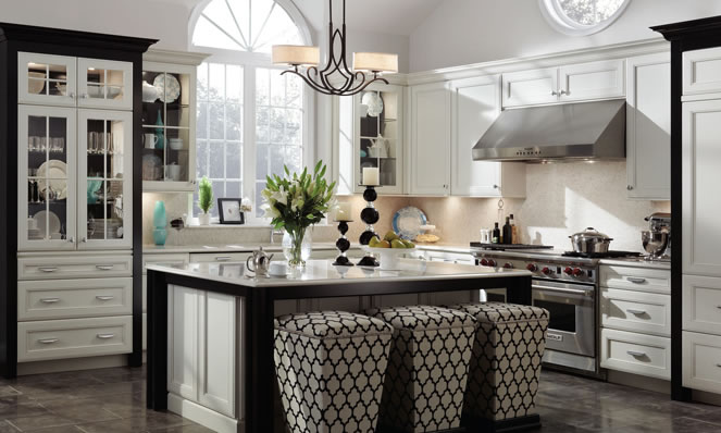 Kraft Maid Kitchen Cabinets